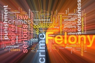 Difference Between a Misdemeanor and a Felony