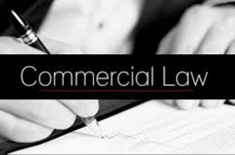Important Functional Areas of a Commercial Lawyer