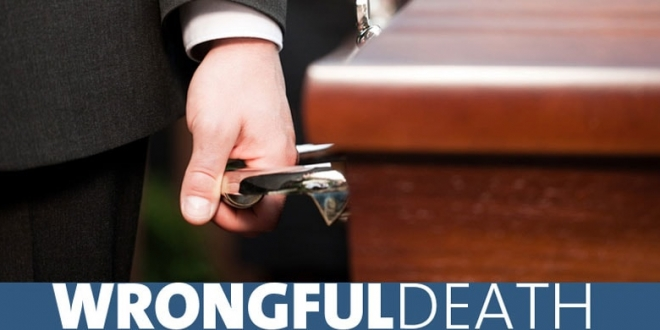 What Qualifies as a Wrongful Death Lawsuit