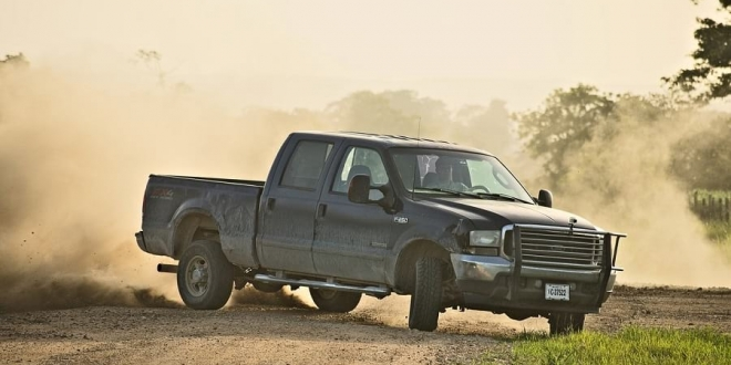 Choose the Best Pickup Truck for Your Needs