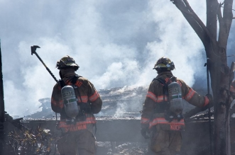 Fire and Arson Investigations in Texas