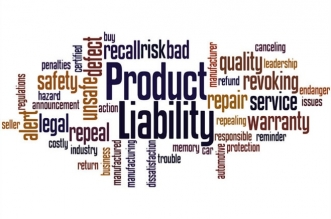 Product Liability Work in Ohio