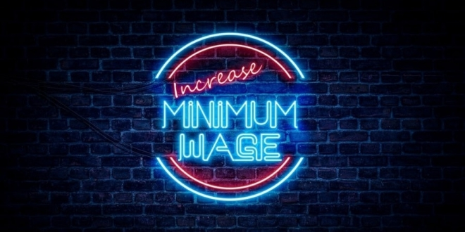 Minimum Wage Increases Mean for Workers and Employers
